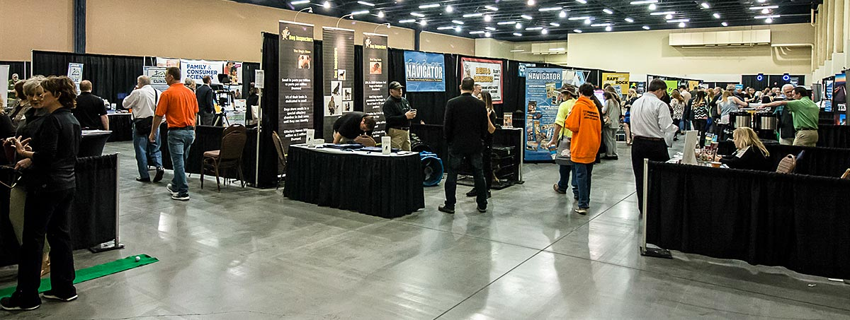 Annual Trade Show in Sevier County